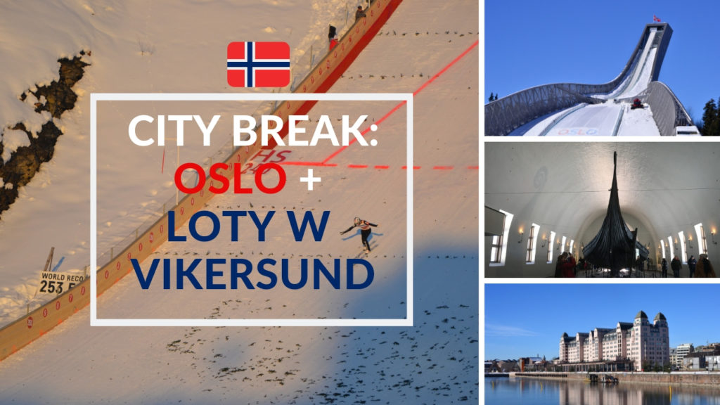 City break: Oslo + Raw Air